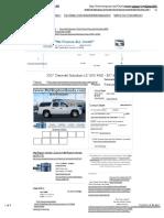 2007 Chevrolet Suburban LS 1500 4WD - $17,495.pdf