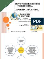 institutotecnologicodelvalledeetlapresentaciondeeconomia-140915014735-phpapp01