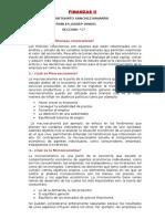 Finanzas II Tori