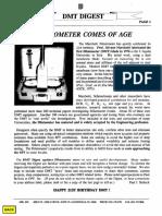 Gpe Dmt Digest 13