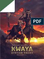 Kwaya Manual English