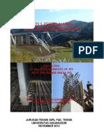 Bahan Ajar Struktur Beton Bertulang I