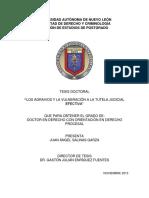 Tesis Doctoral JAS
