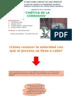 Diapositivas Corrosión (Teoría y Problemas)
