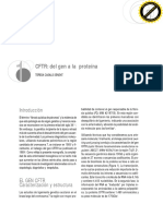 Lectura 5A - CFTR Del Gen a La Proteína