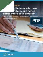 Whitepaper Conciliación Bancaria Paso a Paso CAPTIO