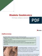 Litologia General