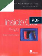 New Inside Out Pre Intermediate Teacher Book