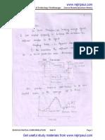 Ec6501 Notes Rejinpaul