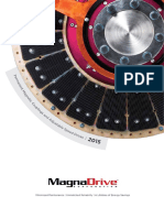 Metric MagnaDrive Product Brochure Compressed