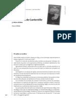 El Fantasma de Caterville y Otros Relatos (Guía de Lectura) (1)