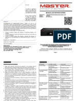 Mv-tdtplus User Manual