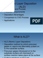 Principles of ALD