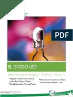 El Diodo LED