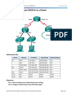 8.1.2.4 Lab - Configuring Basic DHCPv4 on a Router.pdf