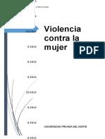 Trabajo Completo Violencia Contra La Mujer-final