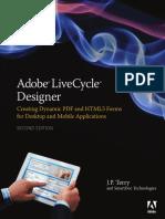 Adobe LiveCycle Designer Carte Cap 4