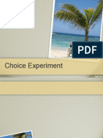 Choice Experiment.pptx