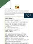 Lista de Estilos CSS para Joomla
