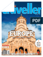 Outlook Traveller May 2017