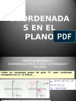 2014-La Recta COORDENADASejercicio Geogebra ANIMADA2012i