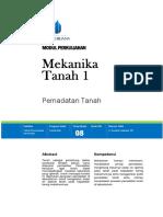 Modul 8 Pemadatan Tanah.pdf