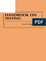 Handbook on testing(400pages).pdf