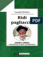Candid Stoica Ridi Paliagccio 2015