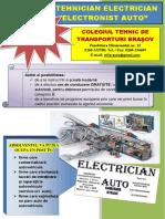 Electronist Auto