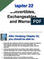 502331_Convertibles, Exchangeables, and Warrantspp22.ppt