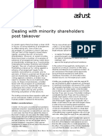 Dealing With Minority Shareholders 9416104_3