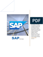 SAP - HCM Design Enterprise Structure in Personal Administration