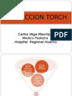 Torch  - Pediatría