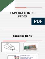 Laboratorio Redes Compartir Carpetas