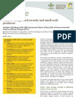 IPCC Info Note-3April14