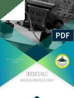 Complementación Física y Simulación de Circuitos RLC