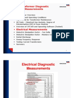 5 Electrical Diagnostic Measurements