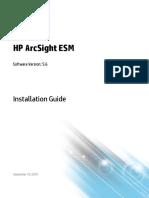 ESM InstallGuide 5.6