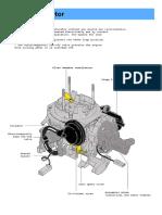 Pierburg 2E3 Functions