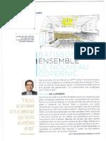 copernic-projet 2015