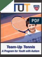 team-up tennis