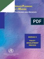Health Policy development Process.pdf