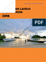 Kecamatan Lasolo Dalam Angka 2016