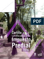 Cartilla Vfinal 18072016 PREDIAL FINAL