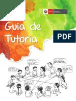 Minedu Guia Tutoria 4