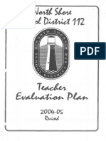 D112 Teacher Eval Document