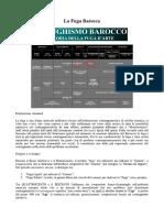 Composizione Analisi II Lezione v La Fuga Barocca Rivista1