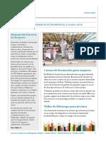 N1-JRS Boletín Mensual - Octubre 2016(CAST)