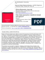 How does economic transition breed.pdf
