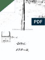 Alvarez de Velasco Zorrilla, Francisco - Carta Laudatoria a La Insigne Poetisa Sor Ines de La Cruz